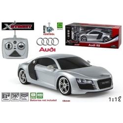 Masina Audi cu radiocomanda -scara 1:18