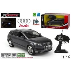 Masina Audi Q7 cu radiocomanda