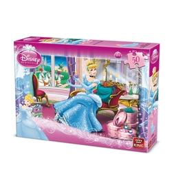 Puzzle Disney-Cenusareasa 50 piese