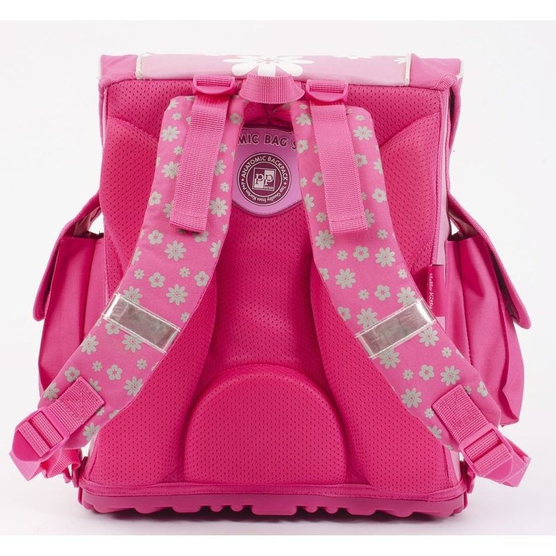 Ghiozdan tip rucsac anatomic copii Hello Kitty 38 cm