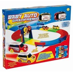 Jucarie circuit auto de curse