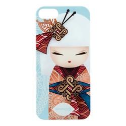 Husa rigida iPhone 5 si 5S 'Namika' Kimmidoll