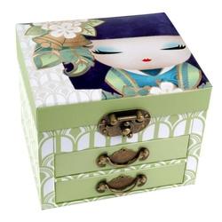 Cutie pentru bijuterii colectia Kimmidoll MASAYO