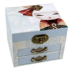 Cutie pentru bijuterii colectia Kimmidoll NAMIKA