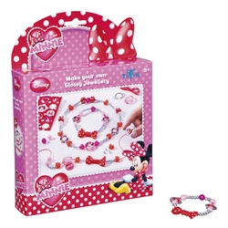 Totum - Set creativ bijuterii Minnie Mouse