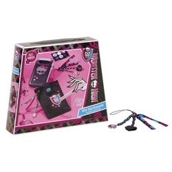Totum - Set creativ Monster High husa telefon