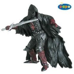 Calaretul negru fara fata - Figurine Papo