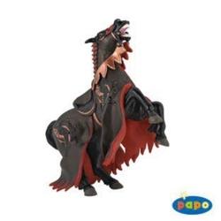 Figurina Papo - Calul printului intunericului