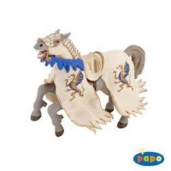 Figurina Papo -Calul printului luminii