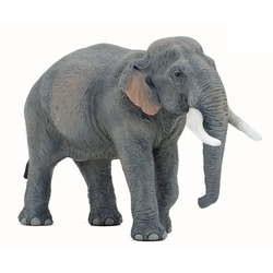 Elefant asiatic - Figurina Papo