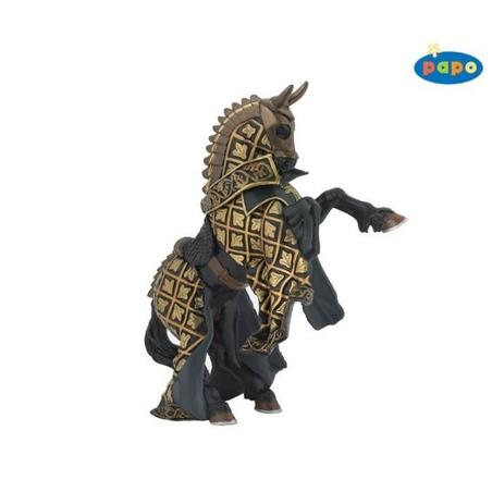 Calul cavalerului taur - Figurina Papo