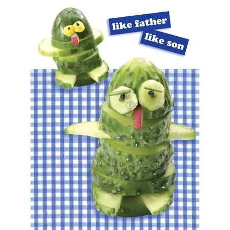Like Father L:ike Son