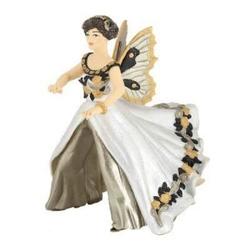 Elf alb-negru - Figurina Papo