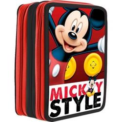 Penar triplu echipat Mickey