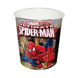Cos de gunoi copii Spiderman