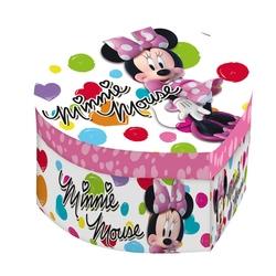 Cutie de bijuterii inimioara Minnie