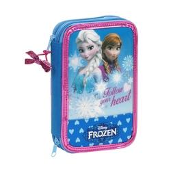 Penar Frozen dublu echipat - Elsa si Anna