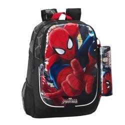 Rucsac pentru scoala Spiderman