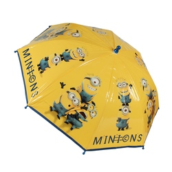 Umbrela copii POE 42 cm Minions