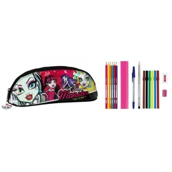 Penar echipat 17 piese Monster High All Stars