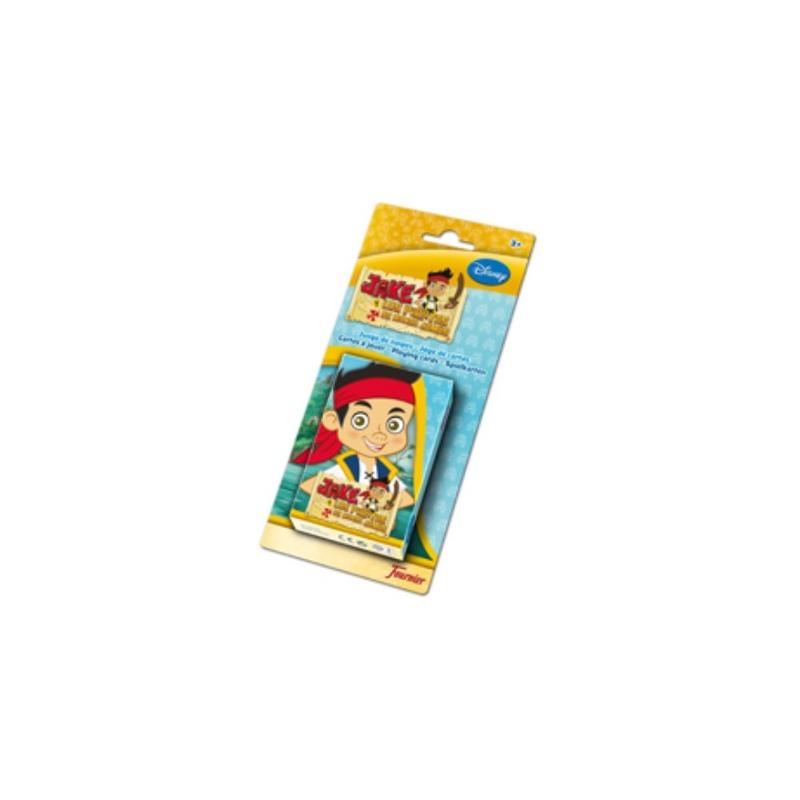 Carti de joc pentru copii Jake