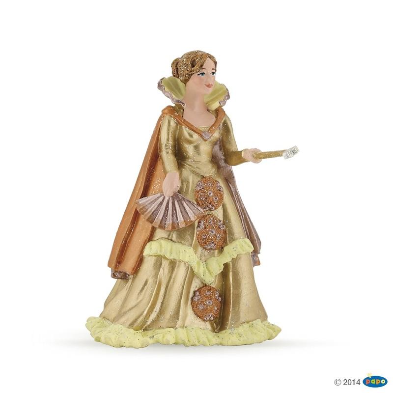 Regina zanelor - Figurina Papo