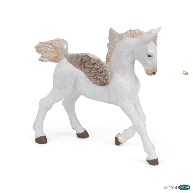 Figurina Papo-Pegasus pui
