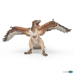 Figurina Papo -Archaeopteryx Dinozaur