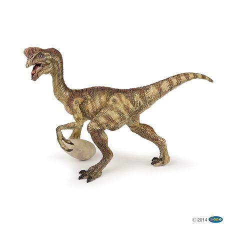Figurina dinozaur - Oviraptor