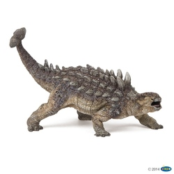 Figurina Papo-Dinozaur Ankylosaurus