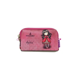 Pouch mini Gorjuss Ladybird