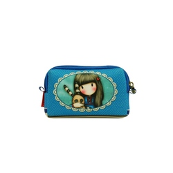 Pouch mini Gorjuss Hush Little Bunny