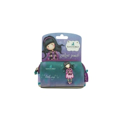 Pouch mini Gorjuss Little Song