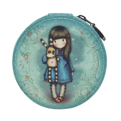 Suport mare rotund accesorii Gorjuss Hush Little Bunny