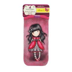 Husa telefon iPhone 6 Ladybird