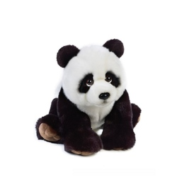 Jucarie din plus Urs Panda 40 cm