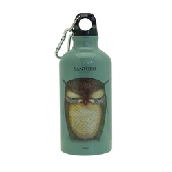 Recipient apa Grumpy Owl