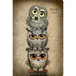 Jurnal Book Owls