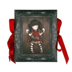Album foto de buzunar Gorjuss - Ruby