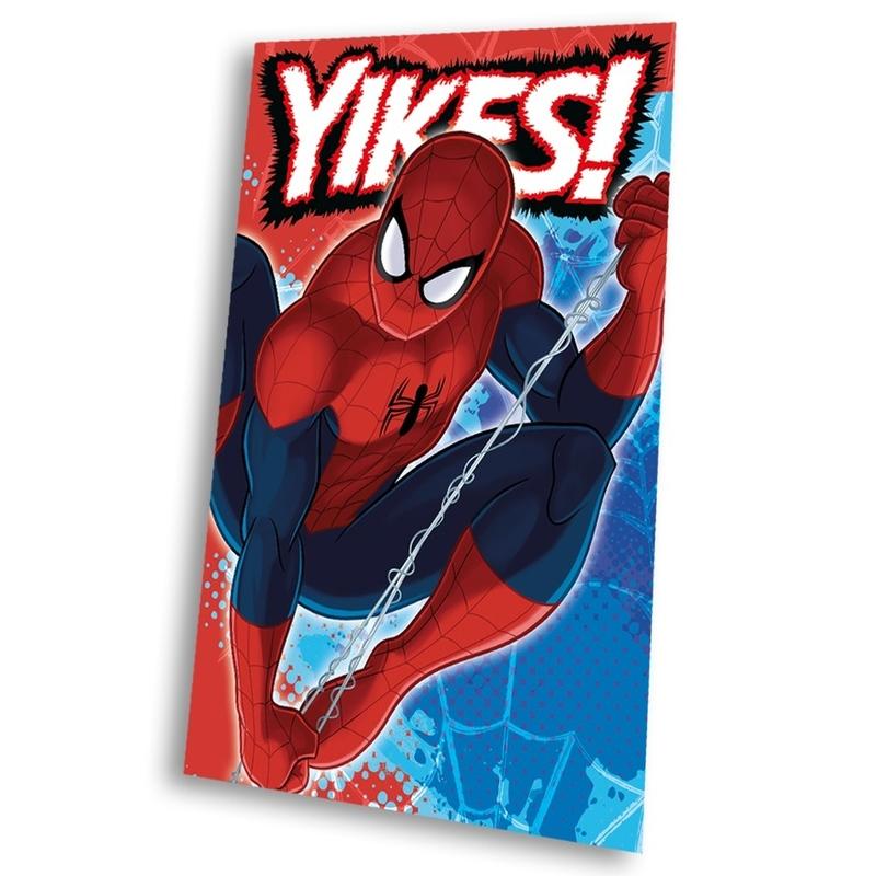 Paturica Spiderman