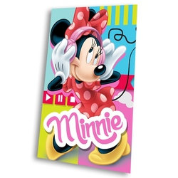 Paturica Minnie Mouse