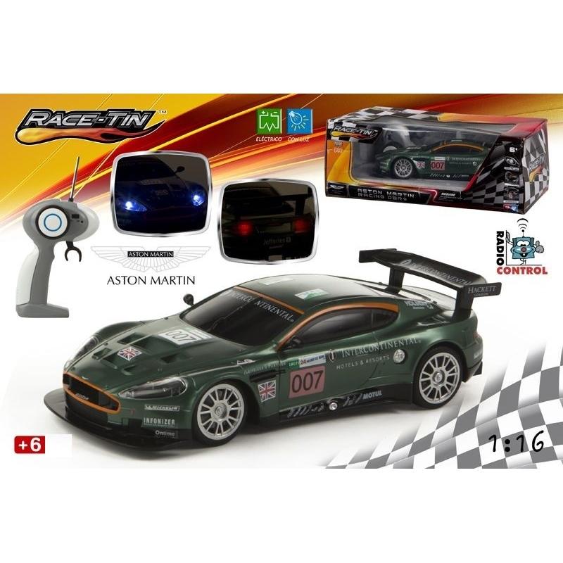 Masina Aston Martin Racing Radiocomanda Scara 1:16