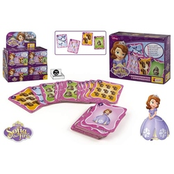 Carti de joc pentru copii Sofia Intai