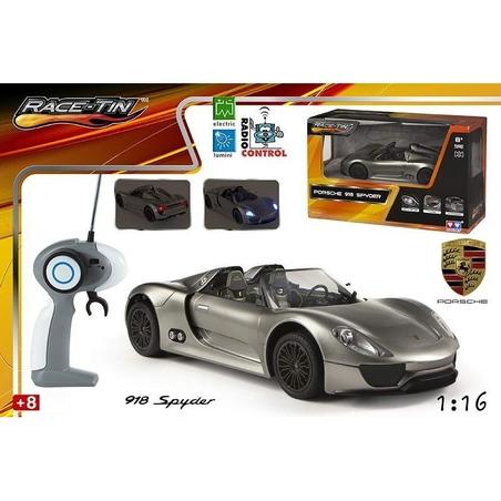 Masina Porche 918 Spyder RC 1:16