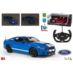 Masina Ford Mustang Shelby GT500 RC 1:14