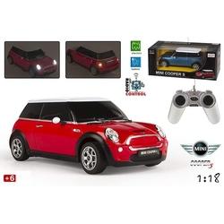 Jucarie Masina Mini Cooper S cu radiocomanda