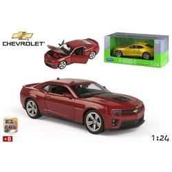 Masina diecast Chevrolet 1:24