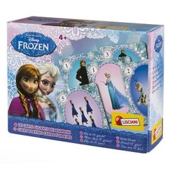 Carti de joc mari Frozen