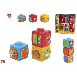 Set de cuburi educative
