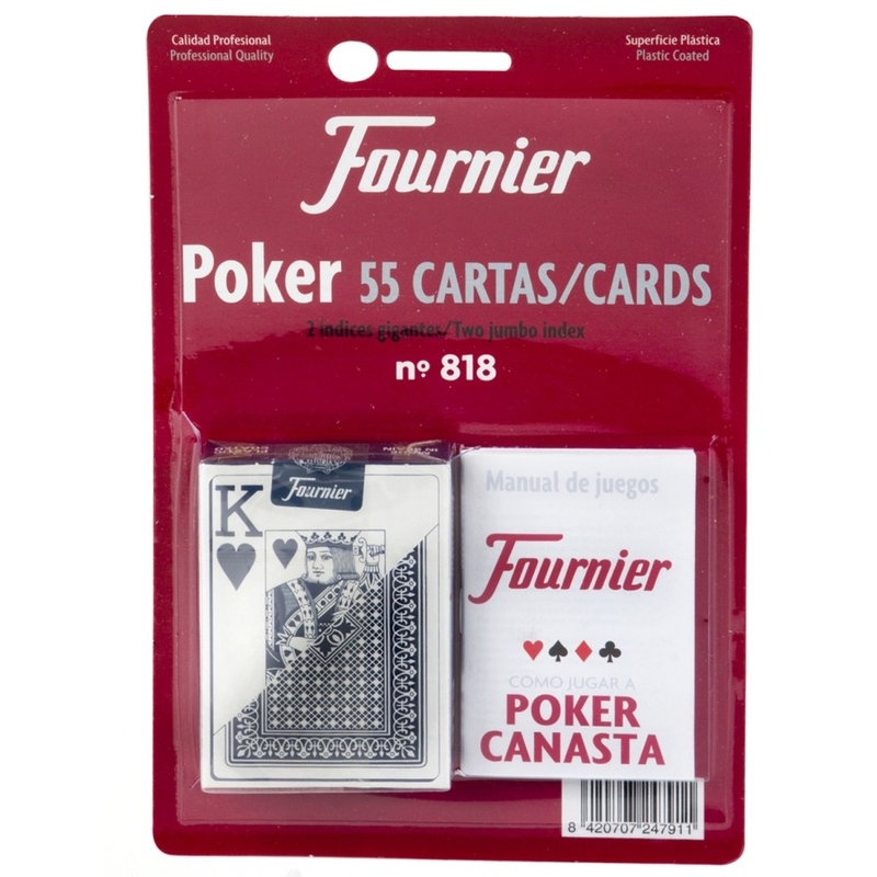 Set carti de joc Canasta